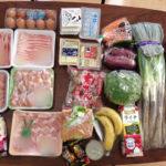 【夫婦ダイエット経過1】まとめ買いで食費に影響!