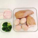 【鶏胸肉】お気に入りの節約レシピで常備菜