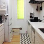 【入居後WEB内覧会*6】標準的なキッチン