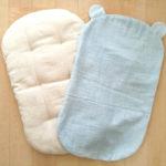 手縫いでトッポンチーノを作ってみた