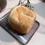 【HB】米粉入り食パンを作ってみた!おすすめの割合はこれ